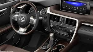 lexus rc interior 2017 7 features of the 2017 lexus rx clublexus