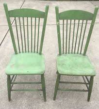 Vintage Wood Chairs Wooden Chairs Ebay
