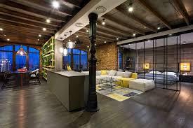 industrial apartments modern industrial loft apartment in ukraine home design lover