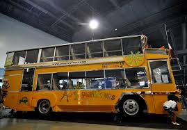 manila motoring your source for double the fun in air con double decker jeep with videoke ref