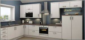 howdens kitchen cabinet doors only details about fp p matt white kitchen unit cupboard doors drawers to fit howdens cabinets