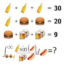 Math Problem Meme - can you solve this simple math problem