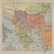 Europe Map In 1914 by The Project Gutenberg E Text Of The New Map Of Europe 1911 1914