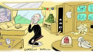 Steve Jobs Home Interior The Secrets Inside Steve Jobs U0027 House According To Me