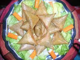 cuisine marocaine brick samosas ou brick au thon et surimi des soeurettes