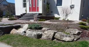 Big Rock Garden Wiseacre Gardens Archive Sandstone Garden Path
