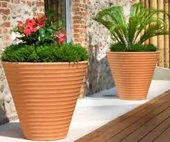 vasi in plastica da esterno come scegliere i vasi in resina scelta dei vasi come scegliere