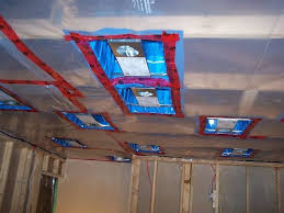 Installing Pot Lights In Insulated Ceiling Ceiling Light Pot Light Installation Insulated Ceiling Ceiling