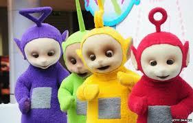 teletubbies creator u0027sad u0027 show u0027s remake bbc