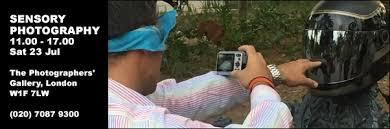 Blind Photographers Sensory Photography Blind Photographers Workshop 23 July