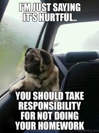 Im Mad At You Meme - 85 mad pug memes