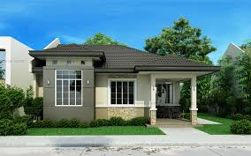 house designs small house design shd 2015013 eplans