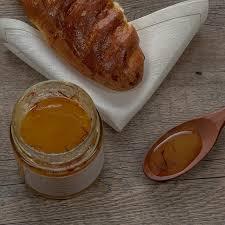 cuisine au safran nous avons goûté au miel de fleurs d oranger au safran de dima