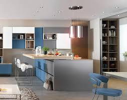 cuisine avec ilot central pour manger cuisine en l avec ilot central ouvert cuisine avec ilot central