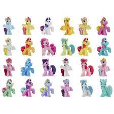 My Little Pony Blind Bags Box My Little Pony Blind Bag Box Wave 15 24 Packs Tesla U0027s Toys
