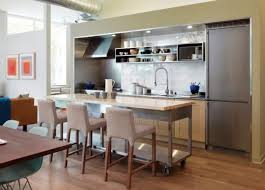 island designs for small kitchens 19 unique small kitchen island ideas for every space and budget