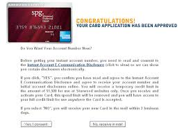 Business Credit Card Instant Approval That Credit Card Application Did What To My Credit Score Mommy