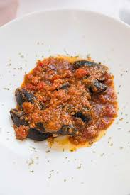 The Best Seafood In Paris Seafood Restaurants In Paris Time 9 Cinque Terre Restaurants You Need To Eat At