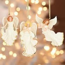 lenox set of 3 ornaments