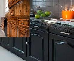 repeindre cuisine en bois repeindre ses meubles de cuisine en bois maison design bahbe com