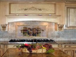 granite countertops with glass tile backsplash made to measure