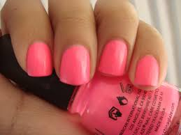 best neon pink nail polish photos 2017 u2013 blue maize