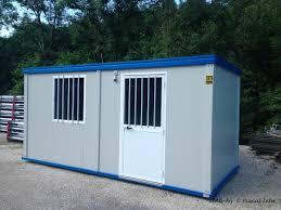bureau container leag matériel de chantier container de chantier et de bureau