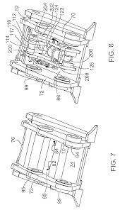 patent us8007197 coupler device to connect bucket or tool to