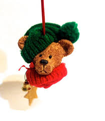 401 best teddy ornaments 3 images on teddy bears