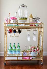 best 25 beverage cart ideas on pinterest drinks trolley