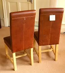 Soho Dining Chair Halo Soho Dining Chairs Pair