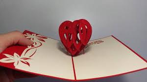 ideas to make card in 3d form handmade4cards com