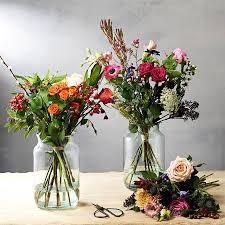 flower subscription three month flower bouquet subscription by bloomon