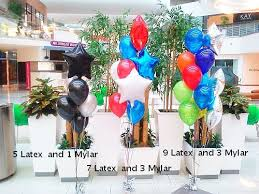 balloon telegram 1 balloon delivery la 310 215 0700 los angeles bouquets balloons