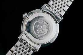 stainless steel bracelet omega watches images 10 25 vintage omega seamaster deville steel jpg