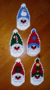 1406 best plastic canvas ornaments images on pinterest plastic