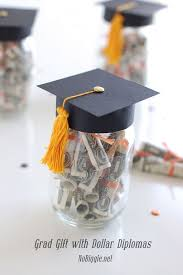 graduation gift with dollar diplomas graduation gifts grad gifts