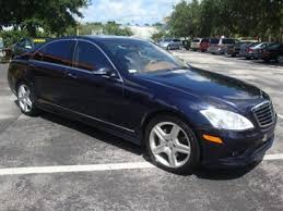 mercedes s550 amg price 2007 used mercedes s550 4dr sdn 5 5l v8 rwd amg sport at