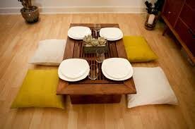 Low Dining Room Table Low Dining Table Cornman Stuff To Buy Pinterest