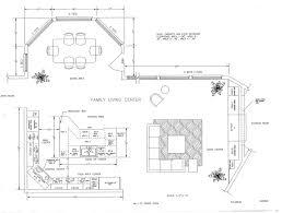 Autocad For Kitchen Design Kitchen Design Floor Planner Free Plans Idolza