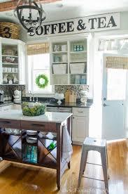 farmhouse kitchen decor ideas farmhouse kitchen products to get the fixer look vintage