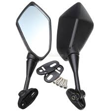 honda cbr 929 aliexpress com buy motorcycle rear view mirrors for honda cbr600