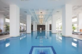 indoor swimming pools industries munters