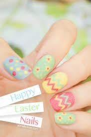 7 best easter nail designs to try