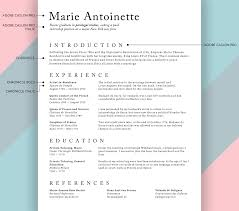 What Is The Best Font To Use For Resumes by What Fonts Should I Use On My Résumé Union Io