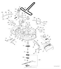 husqvarna ts 242 96041038400 2015 04 parts diagram for mower