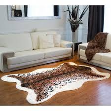 Safavieh Leopard Rug Rugs Sale You U0027ll Love Wayfair