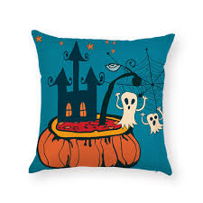 cute halloween cover photo compare prices on cushion and pillow cover online shopping buy