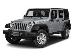 jeep wrangler rubicon jk 2017 jeep wrangler jk wrangler unlimited rubicon 4x4 in aberdeen