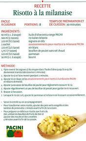 cuisine sans sel recettes pacini restaurants italien pacini restaurant italien